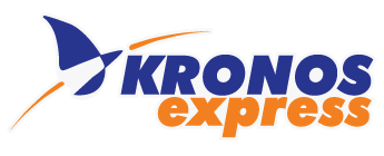 kronos express logo